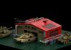 C&C Red Alert 1 War Factory - Ngoc Truong