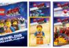 Gratis LEGO Movie 2 verzamelkaarten en album