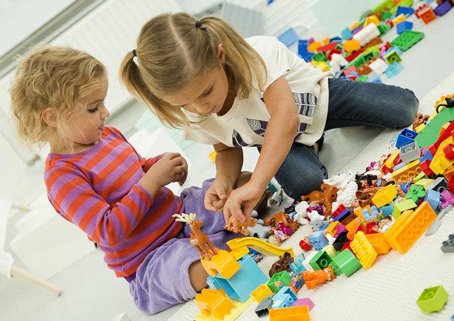LEGO DUPLO bestaat 50 jaar