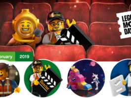 LEGO Movie Days