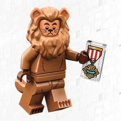 LEGO 71023 The LEGO Movie 2 CMF