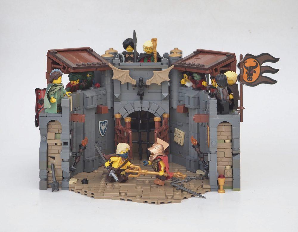 LEGO Ilesole Arena