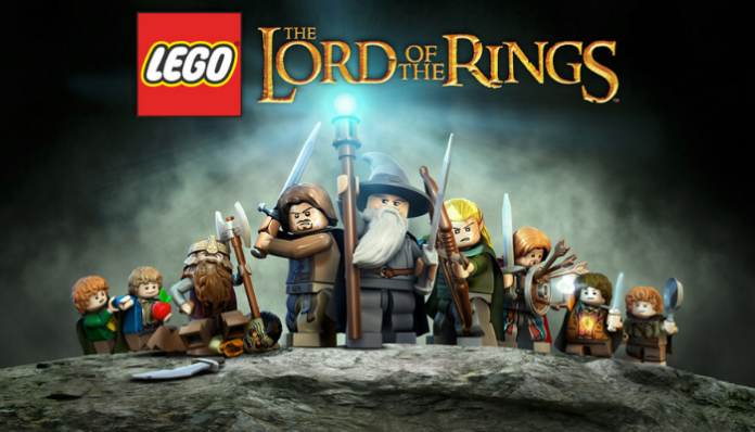 LEGO Lord of the Rings games niet meer digitaal te koop