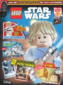 LEGO Magazines januari 2019 (1)