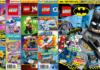 LEGO Magazines januari 2019