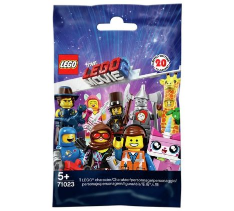 LEGO Movie 2 CMF Blind Bag
