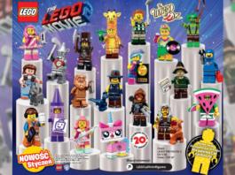 LEGO Movie 2 CMF opgedoken