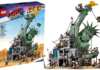 LEGO Movie 2 Welcome to Apocalypseburg