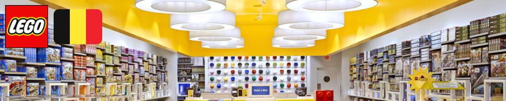 LEGO Shop BE