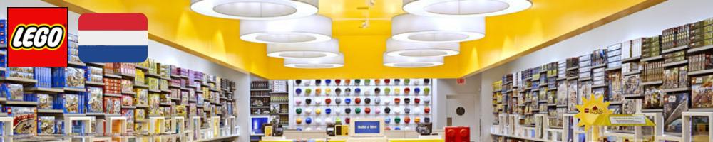 LEGO Shop NL