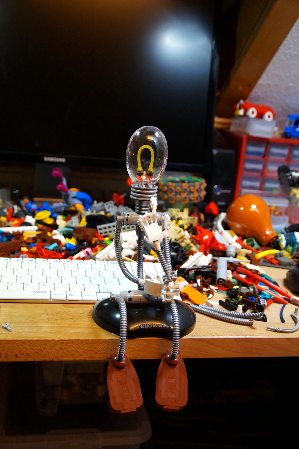 LEGO Little Helper 2.0