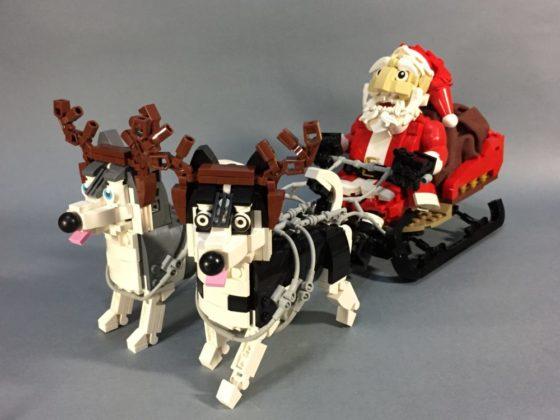 Merry Christmas - ZiO Chao