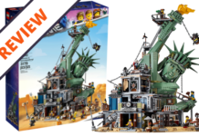[Preview] LEGO Movie 2 Welcome to Apocalypseburg!
