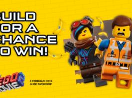 The LEGO Movie 2 Chiquita winactie