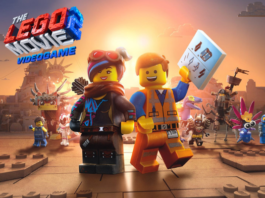 The LEGO Movie 2 Game Teaser Trailer