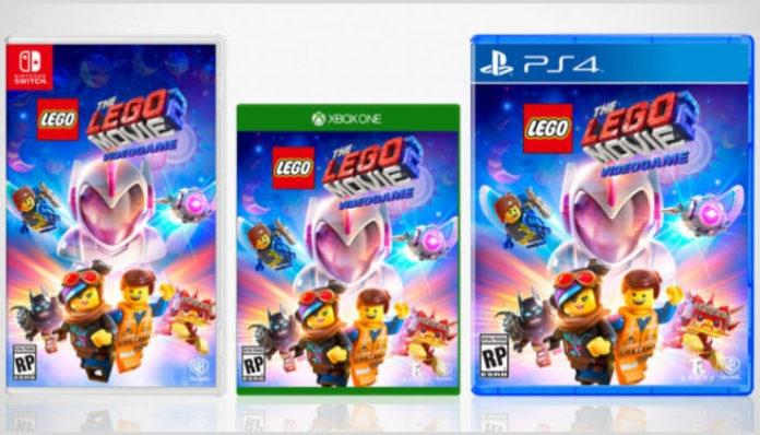 The LEGO Movie 2 Videogame verkrijgbaar