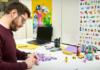 Word een LEGO Designer