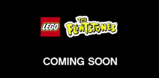 LEGO Ideas The Flintstones teaser - Header