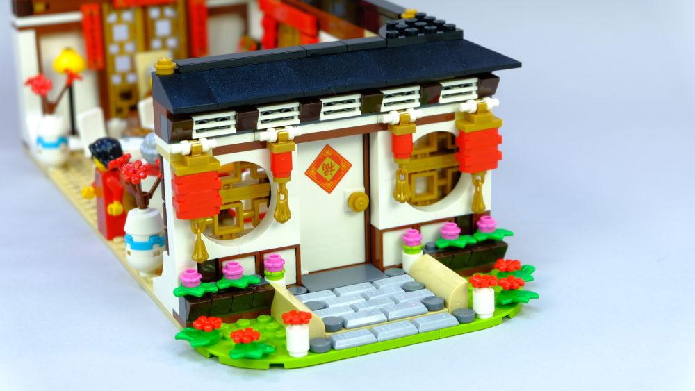LEGO 80101