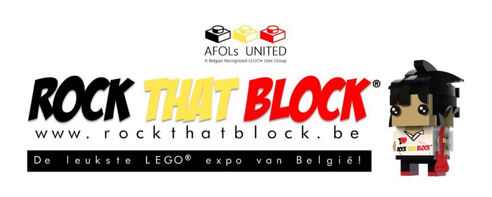 Rock That Block Waregem 2019