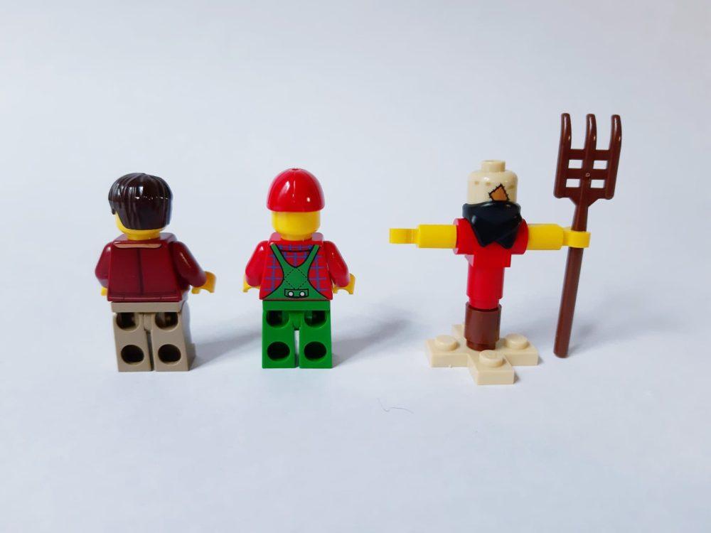 LEGO City 60223 Harvester Transport