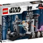 LEGO Star Wars 75229 Death Star Escape