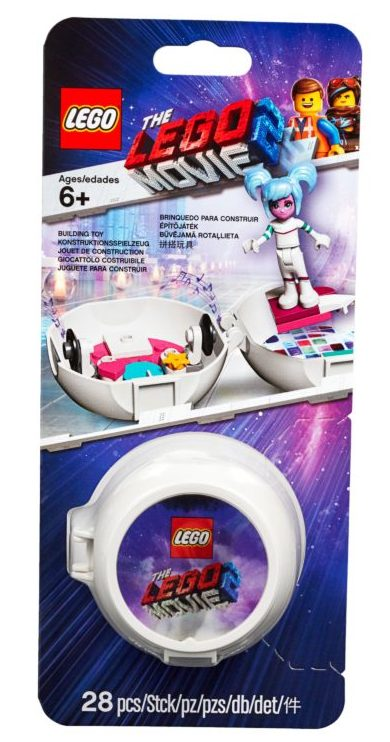 LEGO 853875 Sweet Mayham Disco Pod