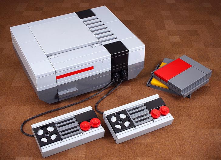 Chris McVeigh - Nintendo