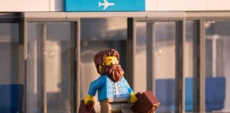 Chris McVeigh wordt LEGO Designer
