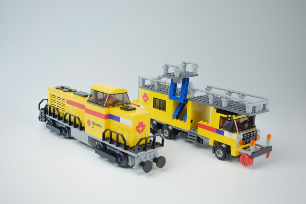 Unbrickable Trukton