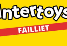 Intertoys failliet verklaard