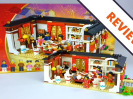 LEGO 80101 Chinese New Year's Eve Dinner - header