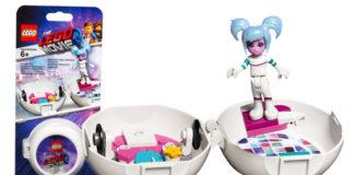 LEGO 853875 Sweet Mayham Disco Pod - header