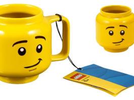 LEGO 853910 Mug - header