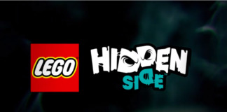 LEGO Hidden Side productvideo