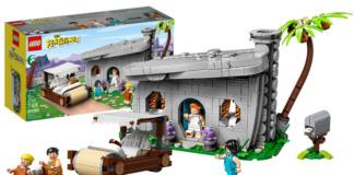 LEGO Ideas The Flintstones - header