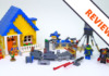 LEGO Movie 2 70831 Emmet's Dream House