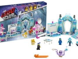 LEGO Movie 2 70837 Shimmer & Shine Sparkle Spa!