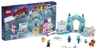 LEGO Movie 2 70837 Shimmer & Shine Sparkle Spa!