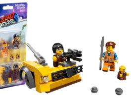 LEGO Movie 2 853865 Accessoireset