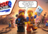 LEGO Movie 2 win-week