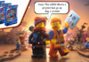 LEGO Movie 2 win-week dag 3