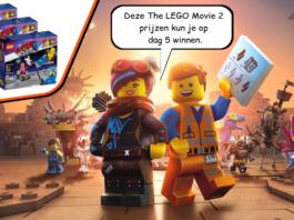 LEGO Movie 2 win-week dag 5