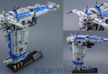 LEGO B-Project - header