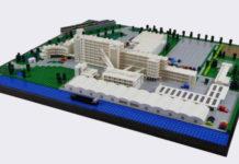 LEGO Van Nelle Fabriek 2.0