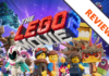 [Review] The LEGO Movie 2_ The Second Part