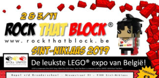 Rock That Block Sint-Niklaas 2019