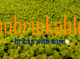 Unbrickable - Bricks with Care