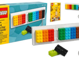 Visuals LEGO 853913 Key Holder
