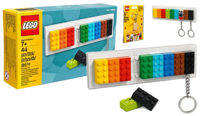 Visuals LEGO 853913 Key Holder